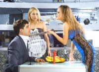 Причины женской ревности