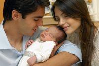отношения после рождения ребёнка