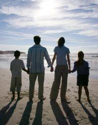 Этапы развития семьи