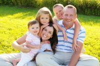 Современная семья и как спасти отношения