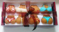 Имбирное печенье в подарок - Соблазнение
