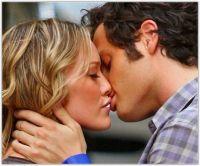 Учимся целоваться