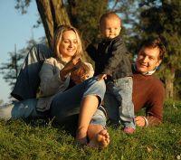 Умение любить прививают с детства
