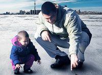 Ребёнок мужа. Как наладить с ним отношения