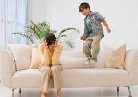 Главные правила для родителей