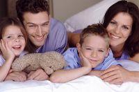 роль семьи в развитии ребёнка