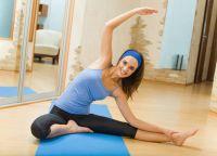 Утренняя зарядка - Классический комплекс упражнений