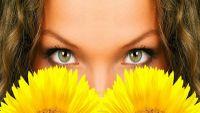 Как увеличить глаза и сделать их выразительными?