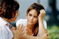 Семейные проблемы и роль родителей в них
