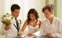 Как выйти замуж без труда