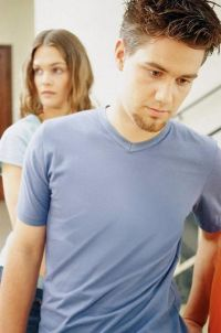 Ревность мужа как с ней бороться