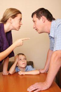 семейные кризисы и выход из них