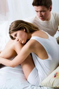 Почему отношения не развиваются