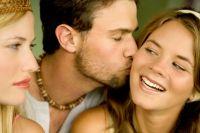 Причины мужских измен. Мужские убеждения
