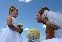 Как выйти замуж с ребёнком