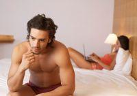 Когда жена толкает мужа на измену