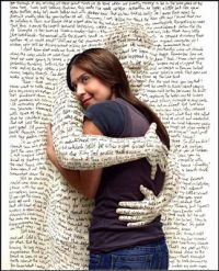 Любовные письма как решение конфликта