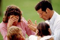 Семейные трудности: как с ними справляться?