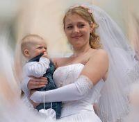 Как удачно выйти замуж второй раз?