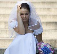 Я не могу выйти замуж