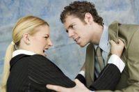 Ошибки женщин в отношениях с мужчиной