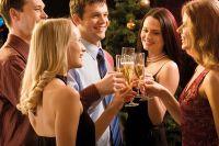 Как избежать стрессов и ссор в новый год