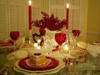 сюрприз романтический ужин