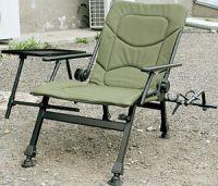 сюрприз складной стул со спинкой